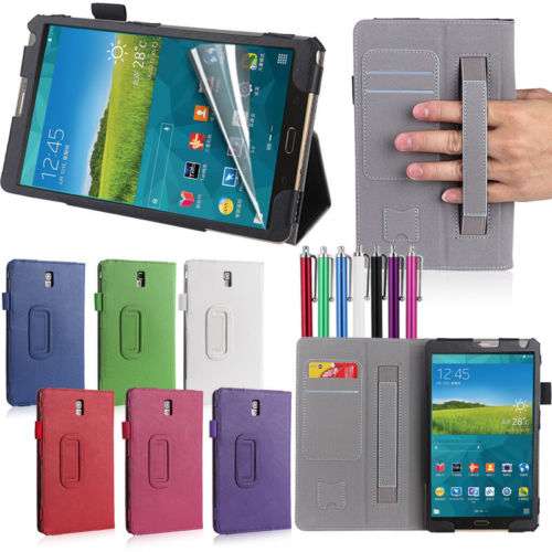 Samsung Galaxy Tab S 10.5 Premium Stand Case Cover
