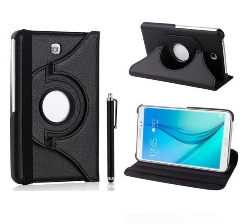 Samsung Galaxy Tab S2 9.7 360 Swivel Stand Case Cover