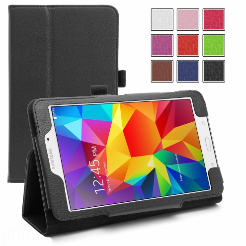 Samsung Tab 4 7.0 Smart Stand Case Cover