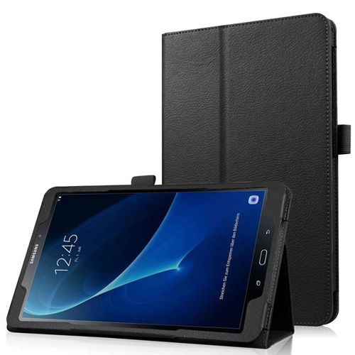 Samsung Tab A 10.1 Folio Stand Case Cover T580 T585