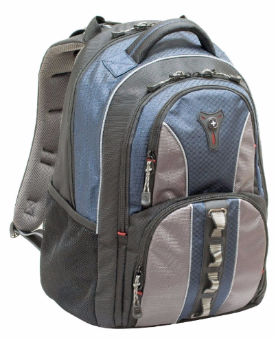 Swissgear Cobalt Laptop Backpack 15.6""
